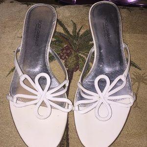 Dolce &Gabbana sandals
